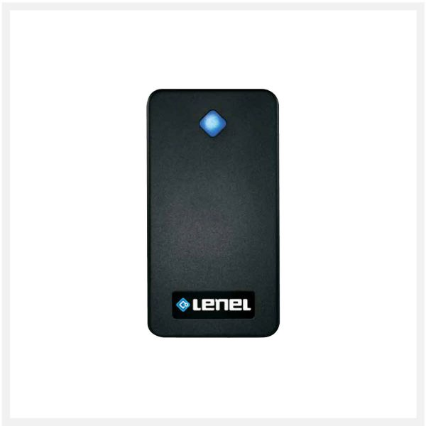 Purchase LenelS2 LNL-R11030-85TB BlueDiamond Mobile Reader in UAE and Qatar