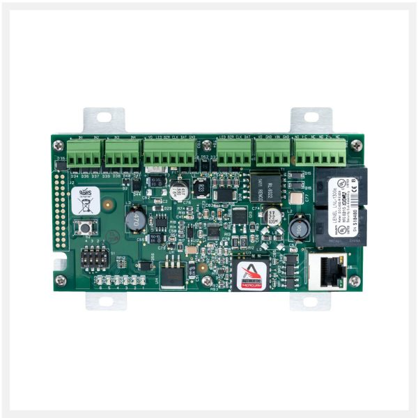 Buy LenelS2 LNL-1300e Flexible Network-Connected Door I/O Module in GCC
