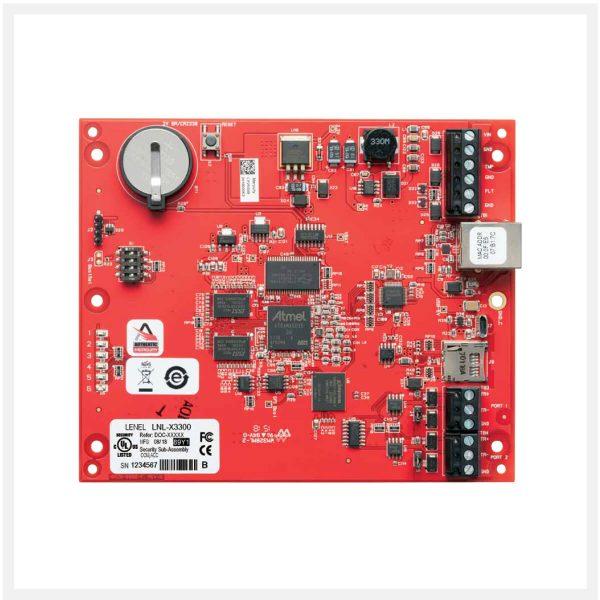 Purchase LenelS2 LNL-X3300 Intelligent System Controller