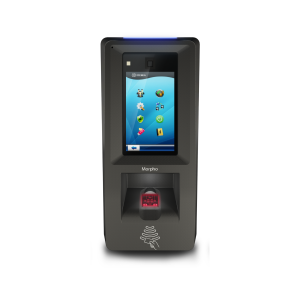 Buy IDEMIA MorphoAccess SIGMA Extreme Biometric Reader