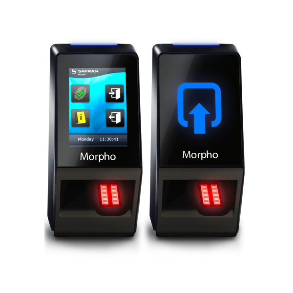 Buy MorphoAccess SIGMA Lite series readers