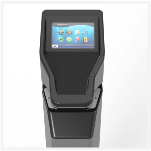 MorphoWave Tower - Biometric Solutions