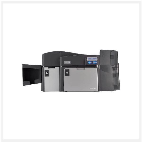 Buy HID FARGO DTCii Printer & Encoder From Stebilex in UAE and Qatar