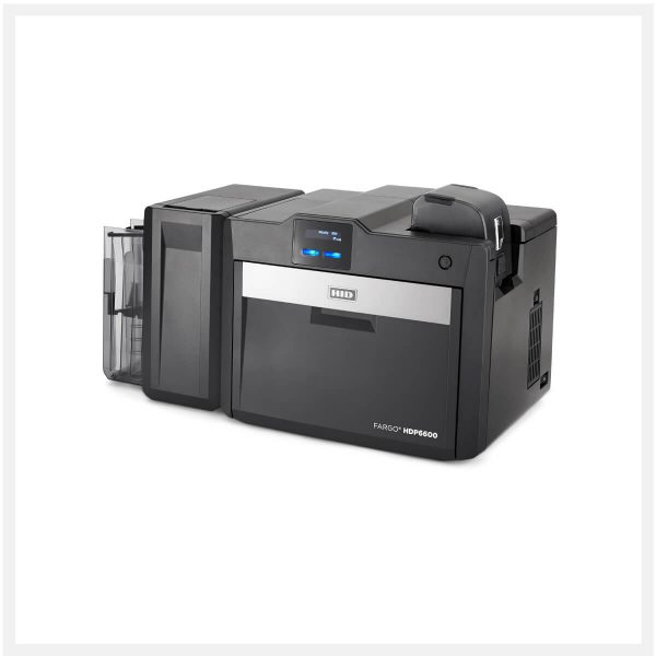 Buy HID FARGO HDP6600 Card Printer & Encoder in UAE and Qatar