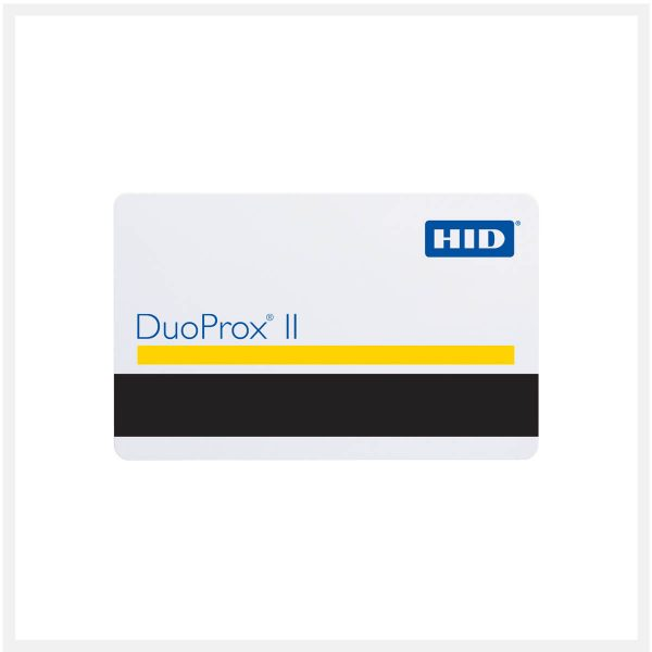 Buy HID Proximity 1336 DuoProx II Card in UAE, Saudi & Qatar