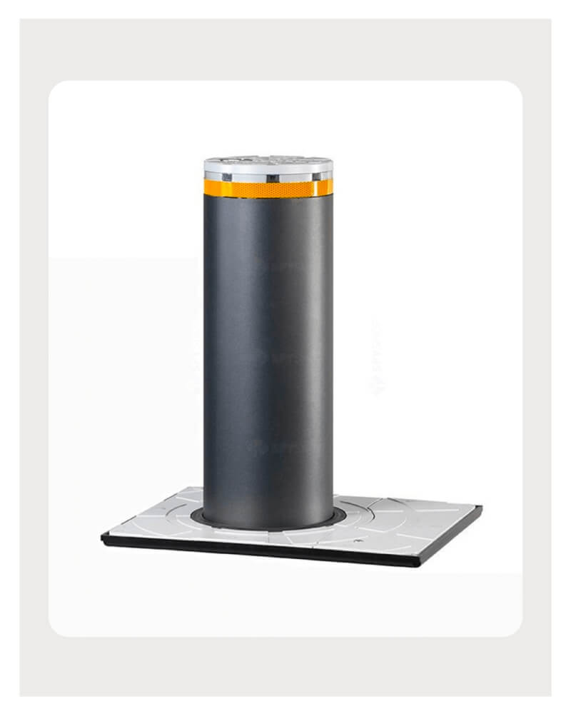 Buy Faac Bollards From Stebilex in UAE, Qatar and Saudi