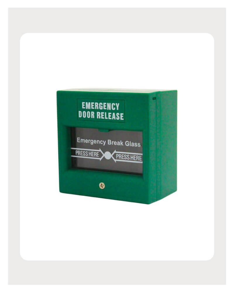 Buy Gem Gianni Call Point Emergency Break Glass in UAE, Saudi and Qatar