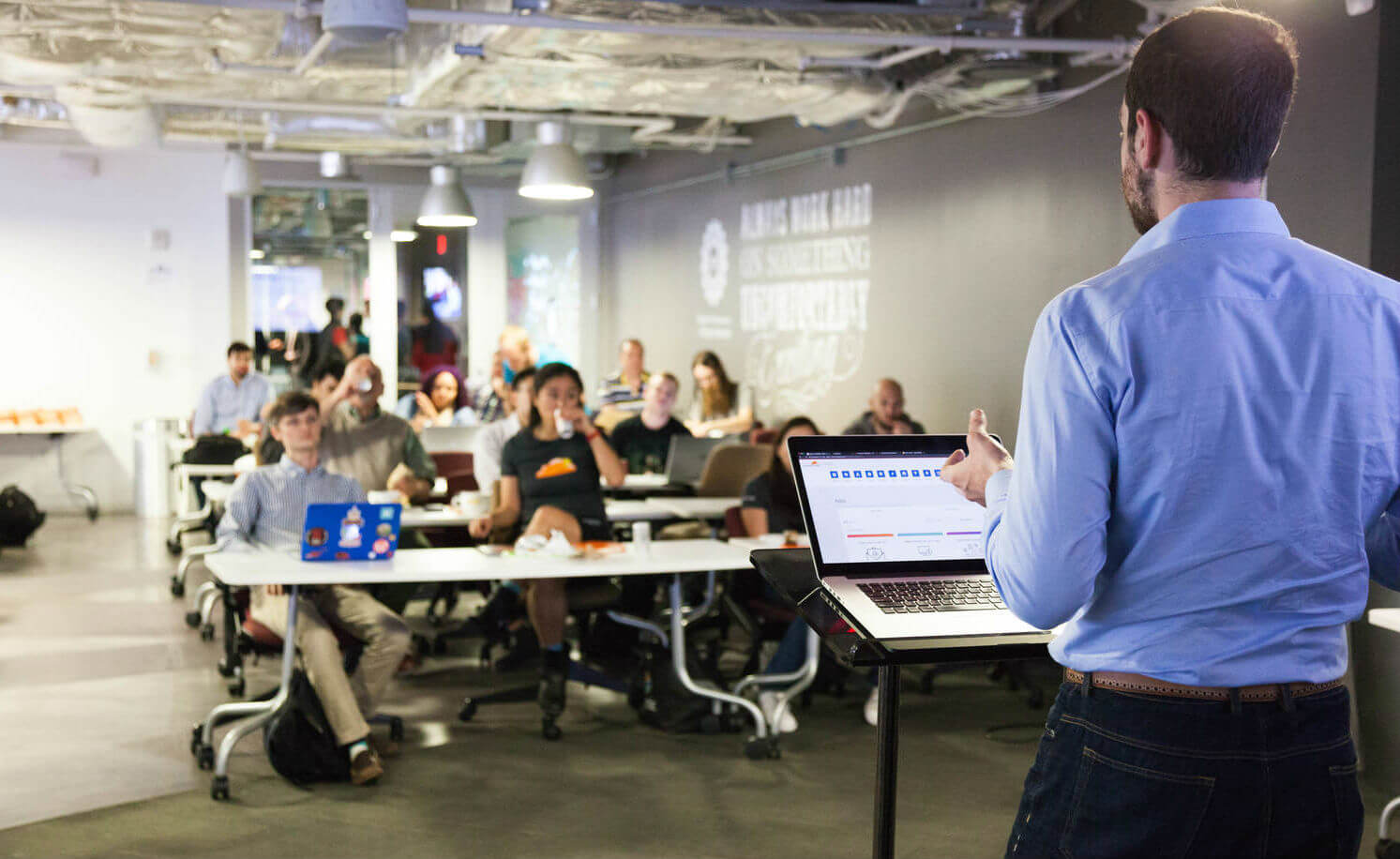 How Joining Meetup Groups Can Help Your Career
