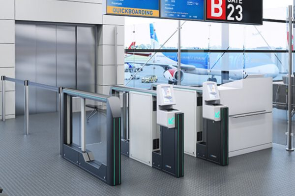 Buy Magnetic Boarding Gates in UAE, Qatar and Saudi Arabia