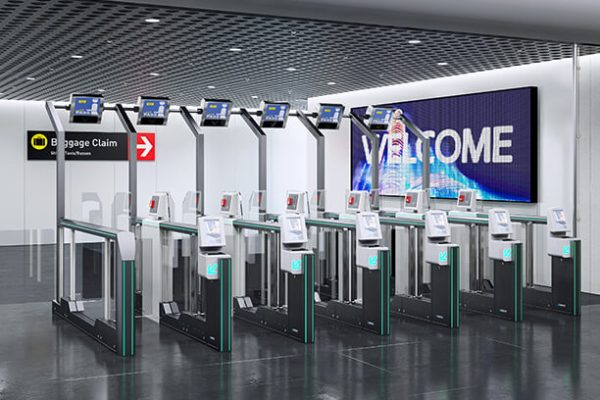 Get Magnetic Immigration Gate in UAE, Qatar and Saudi Arabia