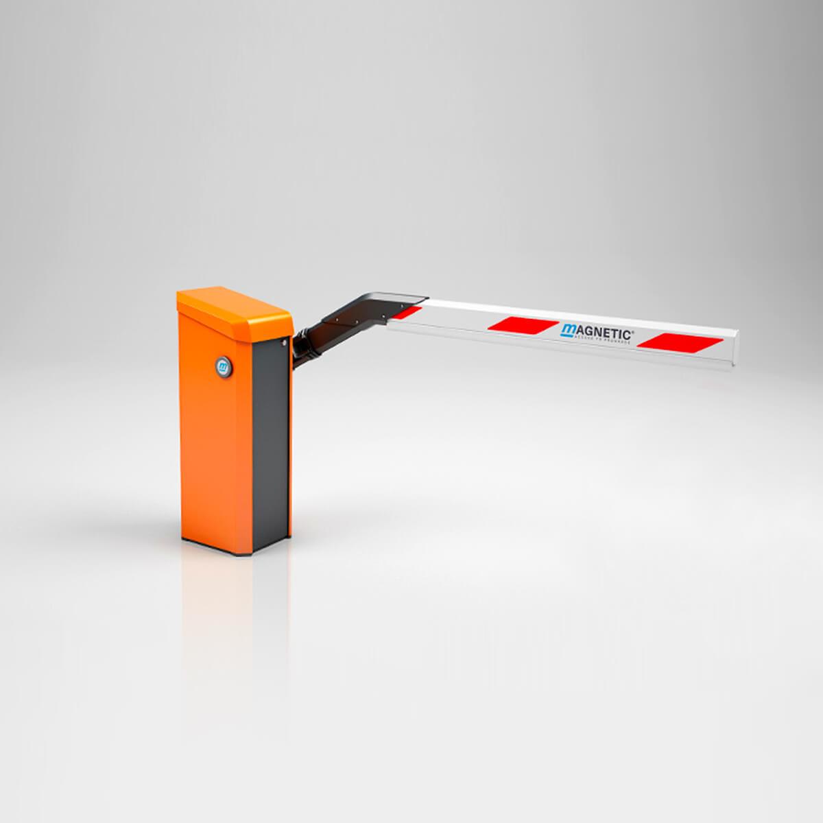 Buy Magnetic Access Barrier in UAE, Qatar and Saudi Arabia