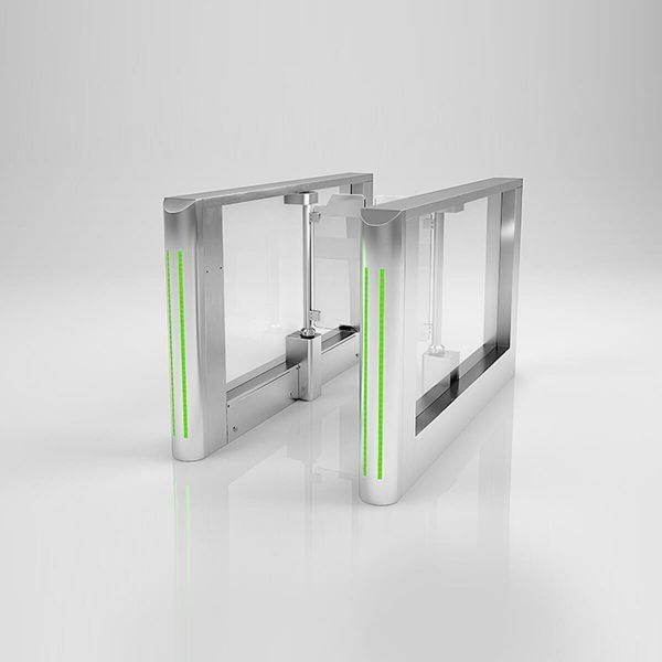 Buy Magnetic Access Control-MP-MPW swing gates in UAE, Qatar and Saudi Arabia