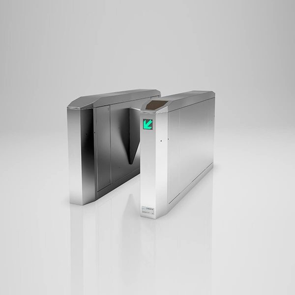 Buy Magnetic Automated Fare Collection MPR wing gates in UAE, Qatar and Saudi Arabia