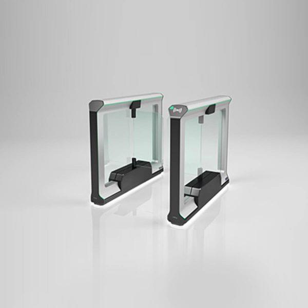 Buy Magnetic FlowMotion - mWing Pedestrian Passageway in UAE, Qatar and Saudi Arabia