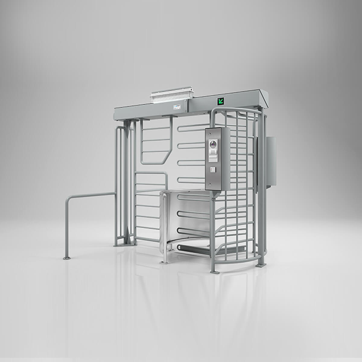 Buy Magnetic Perimeter Protection MPB turnstile in UAE, Qatar and Saudi Arabia