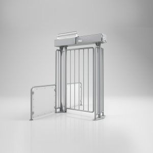 Buy Magnetic Perimeter Protection MPG Swing Gate in UAE, Qatar and Saudi Arabia