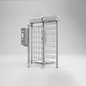 Buy Magnetic Perimeter Protection MPT single Turnstile in UAE, Qatar and Saudi Arabia
