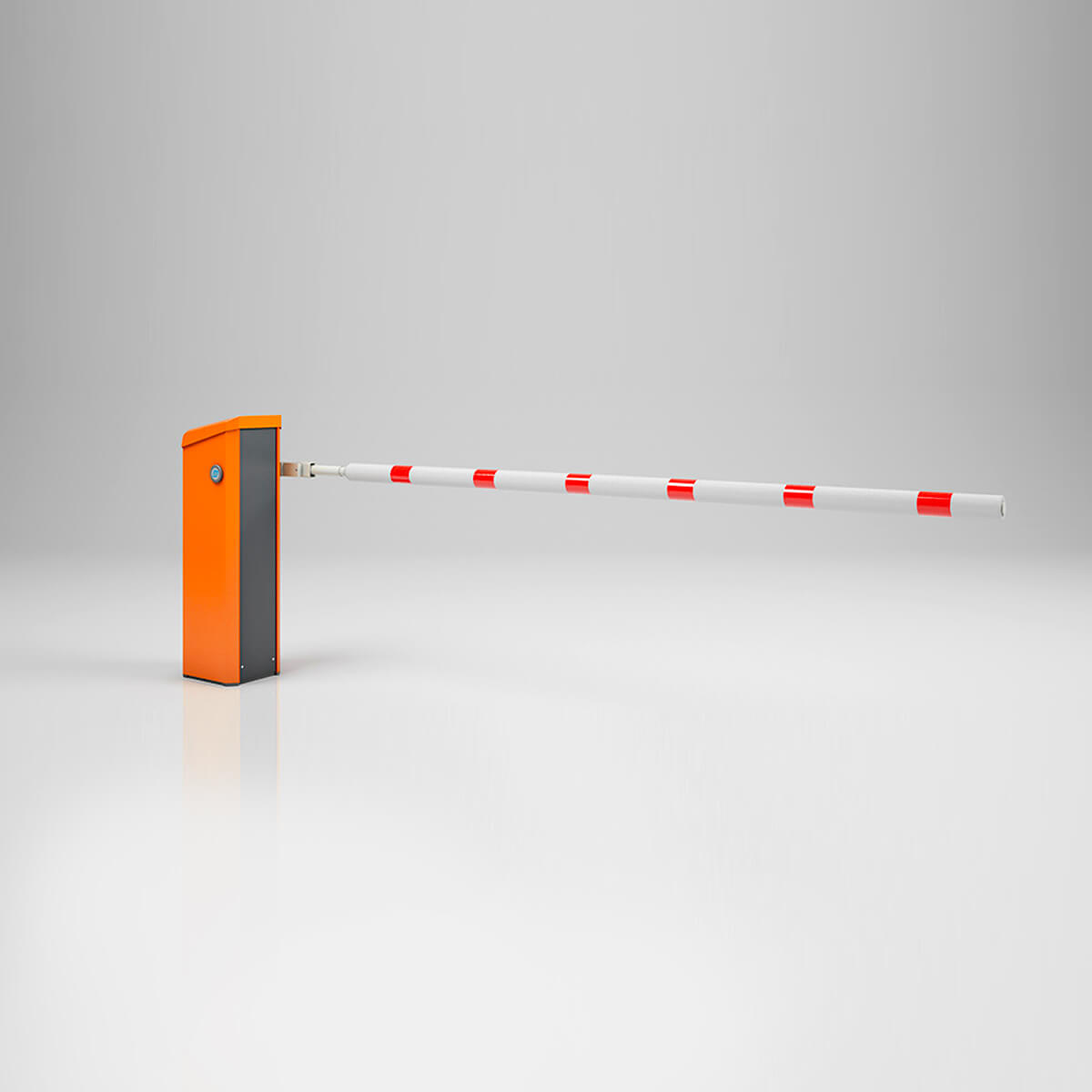 Get Magnetic Toll High speed Barriers in UAE, Qatar and Saudi Arabia