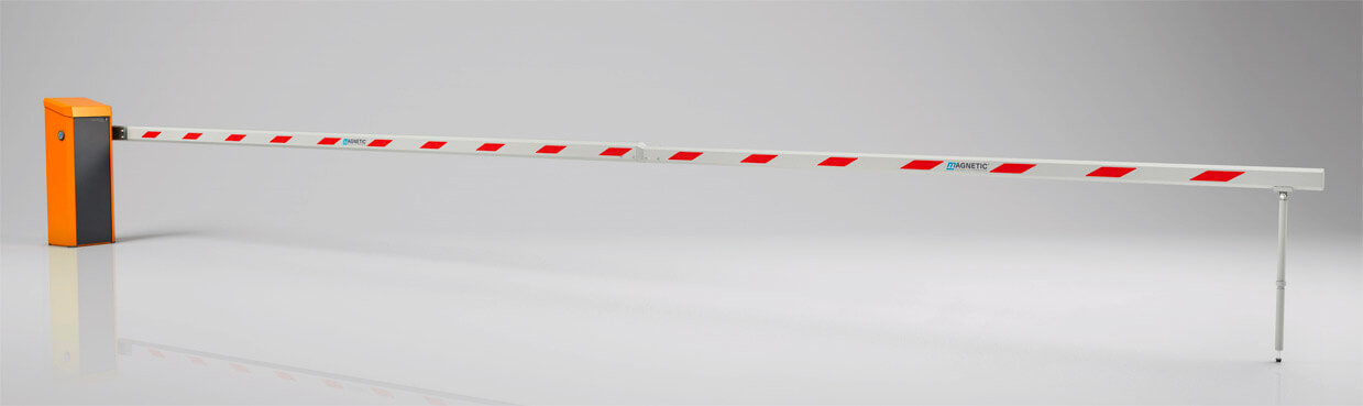 Buy Magnetic MicroBoom-XL Barrier in UAE, Qatar and Saudi Arabia