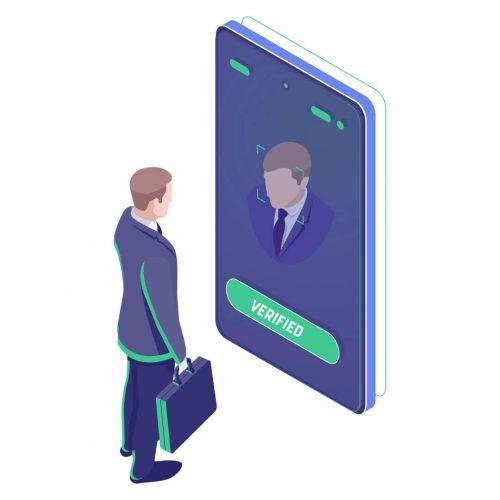 Biometric Device checking