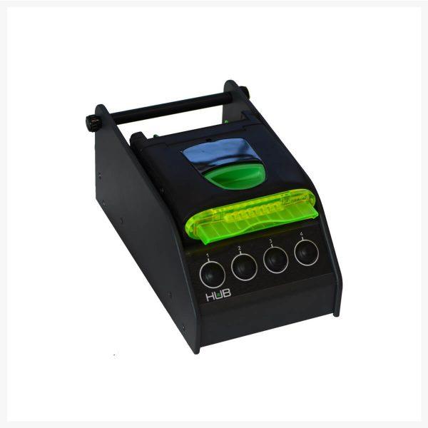 HUB Parking Technology ZEAG VPrint XT voucher printer