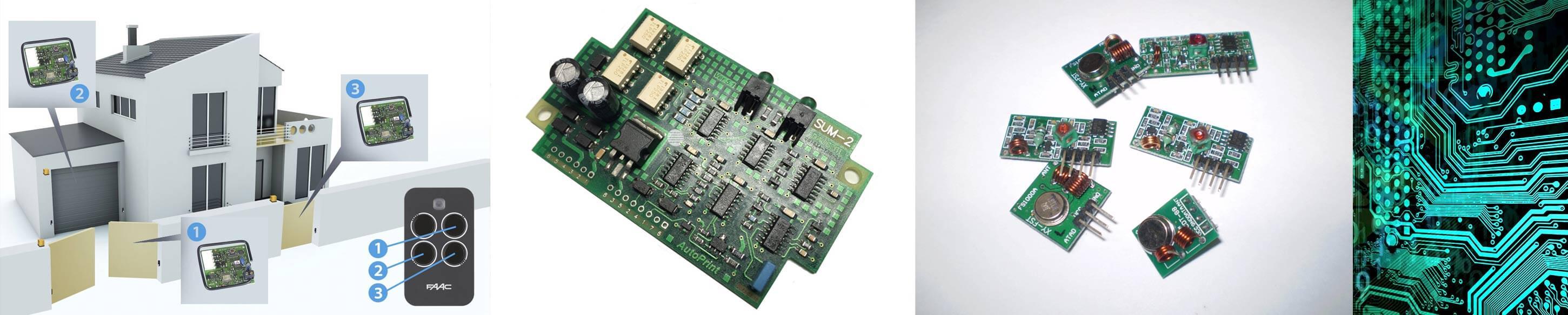 control-boards