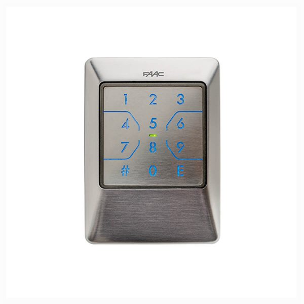 FAAC XKPR Proximity Reader (XKPR 125 - 105907/XKPR 1356 - 105922)