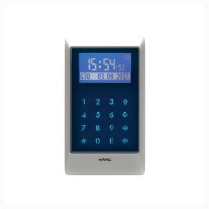 FAAC XKPRD Proximity Keyboard(XKPR 125D - 103221 XKPR 125D DA - 103222 XKPR 1356D - 105923)