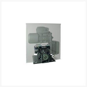 RIB Irreversible Operator for Industrial Sliding Gate - SUPER 6000-8000