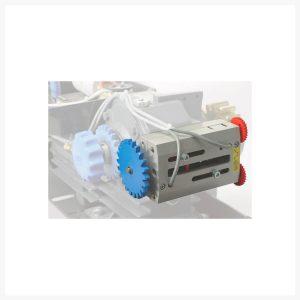 RIB Irreversible Operator for Industrial Sliding Gates - SUPER 3600-4000