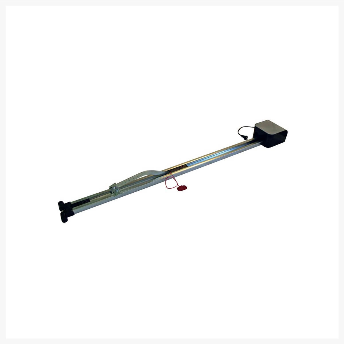 RIB Operator for Sectional and Up-and-Over Garage Doors - CUBE