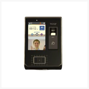 "ViRDI AC-7000 face and fingerprint recognition terminal (Tilt Camera, 5"" LCD screen, multi card reader)"