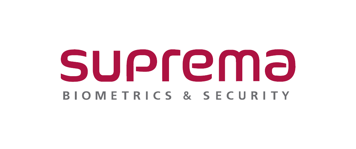 Suprema Logo