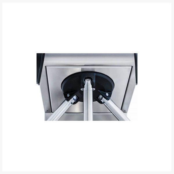 PERCo-TTR-10AK-Motorized-Tripod-Turnstile