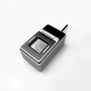 ViRDI-VScan-S30MA-Stamp-&-Fingerprint-Scanner