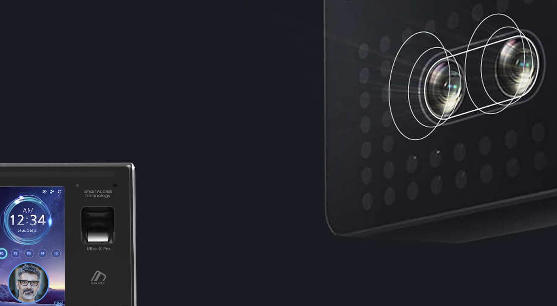 ViRDI UBio X Pro Vs ViRDI X Pro Lite Face & Fingerprint Recognition Terminal