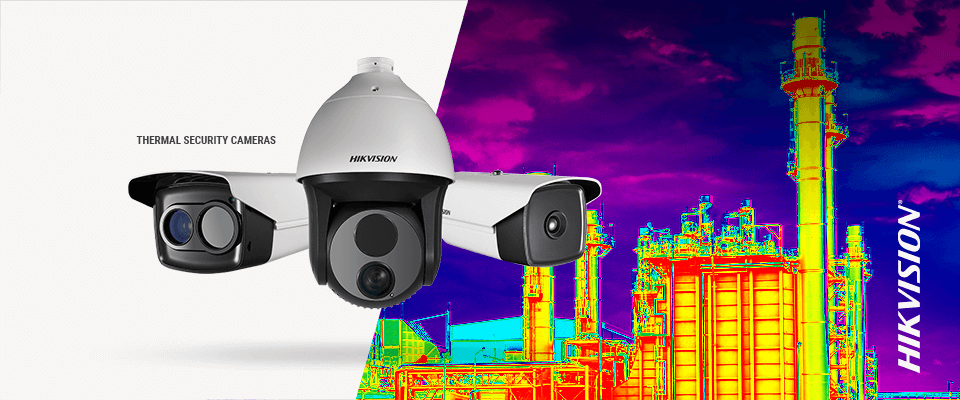 Complete Guide to Buying HIKVision's Thermal/Fever Sensing Cameras in Dubai/UAE