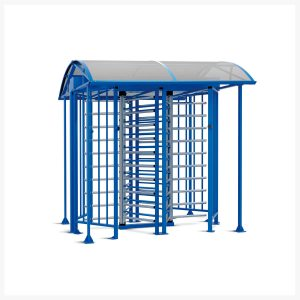 PERCo-RTD-20.1S-Full-height-Rotor-Turnstile