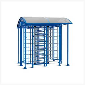 PERCo-RTD-20.2S-Full-height-Rotor-Turnstile
