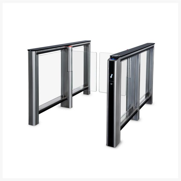 PERCo-ST-01-Speed-Gate-with-Card-Capture