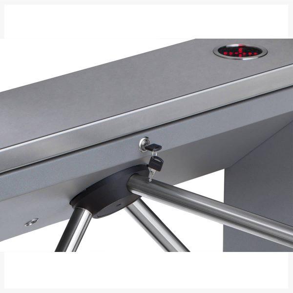 PERCo-TTD-03.2G-Box-Tripod-Turnstile