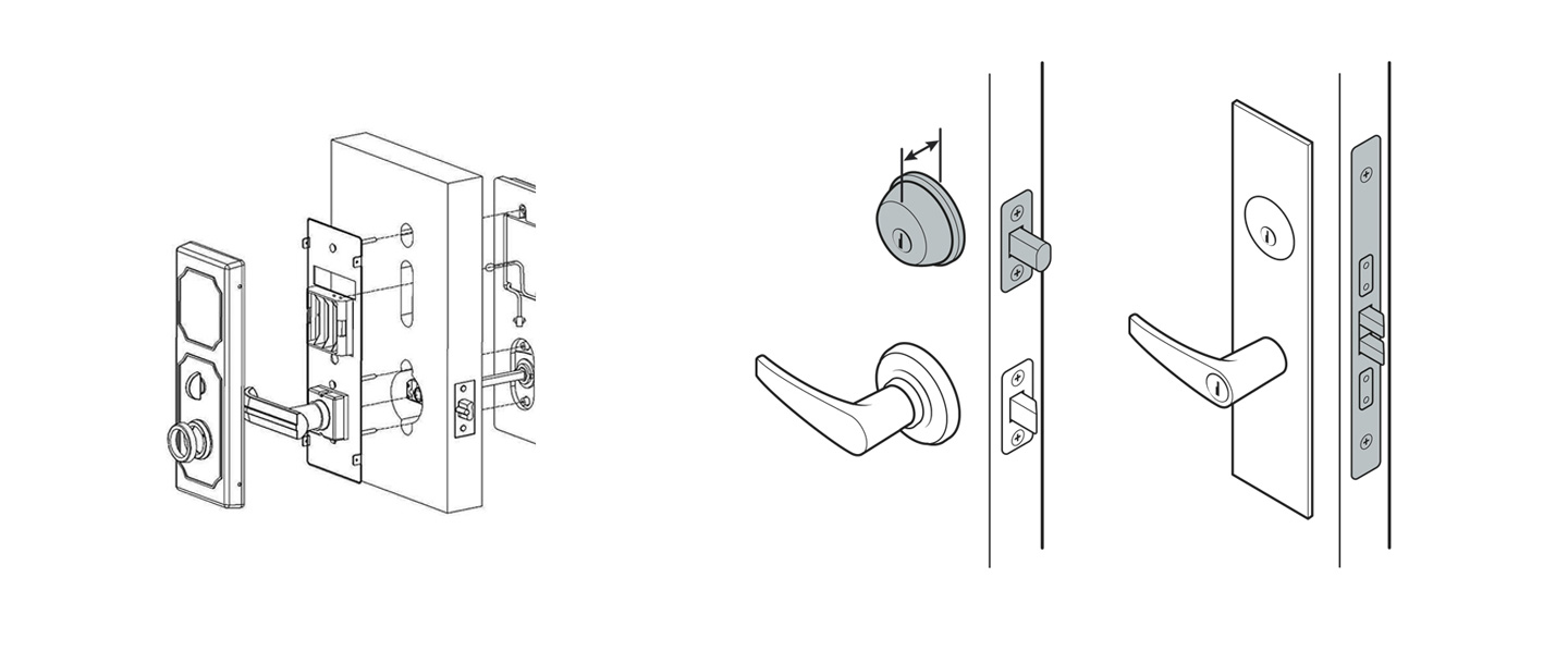 Advantages-of-Using-a-Mortise-Lock-Disadvantages