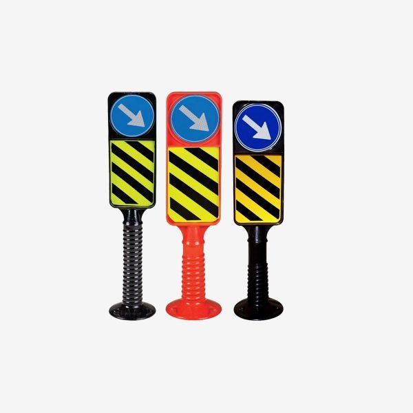 Arma-Kontrol-Flexible-Refuge-Ahead-Sign