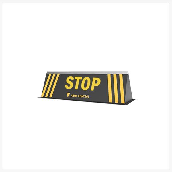 Arma-Kontrol-Hydraulic-Road-Blocker