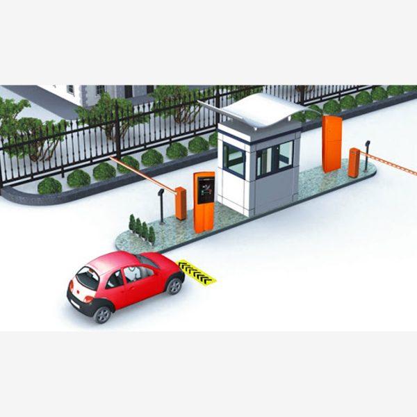 Arma-Kontrol-Paid-Parking-System