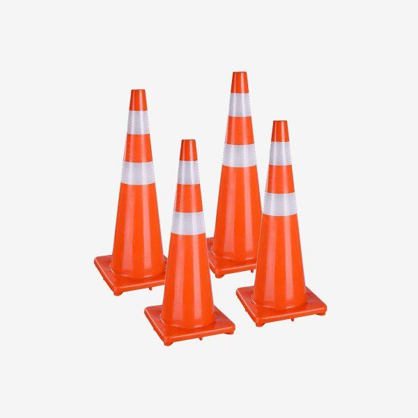 Arma-Kontrol-Traffic-Cones