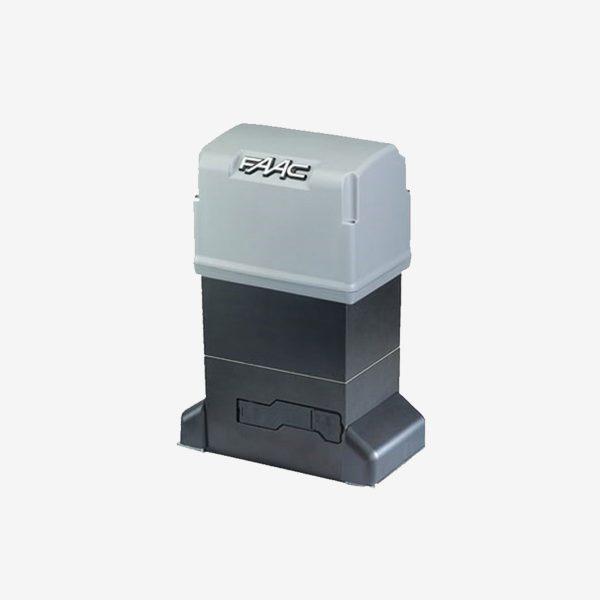 FAAC-844-R-3PH-400V-Sliding-Gate-Operator