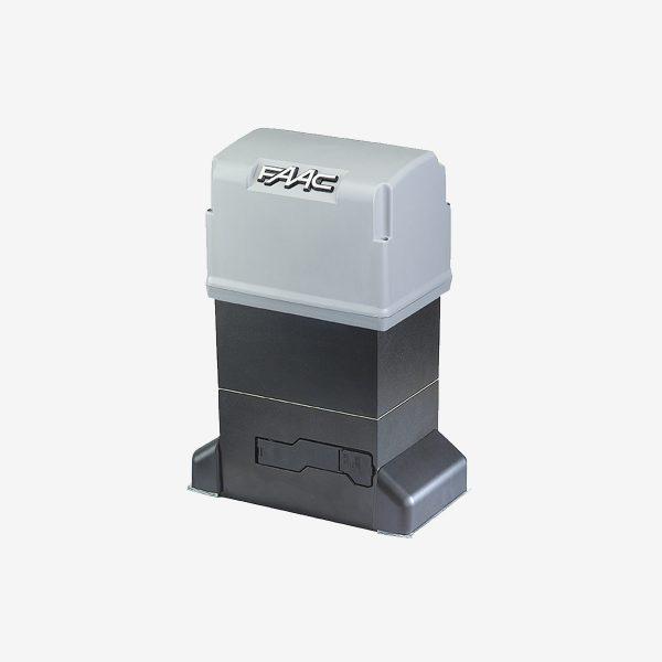 FAAC-844R-230V-Reversible-Sliding-Gate-Operator