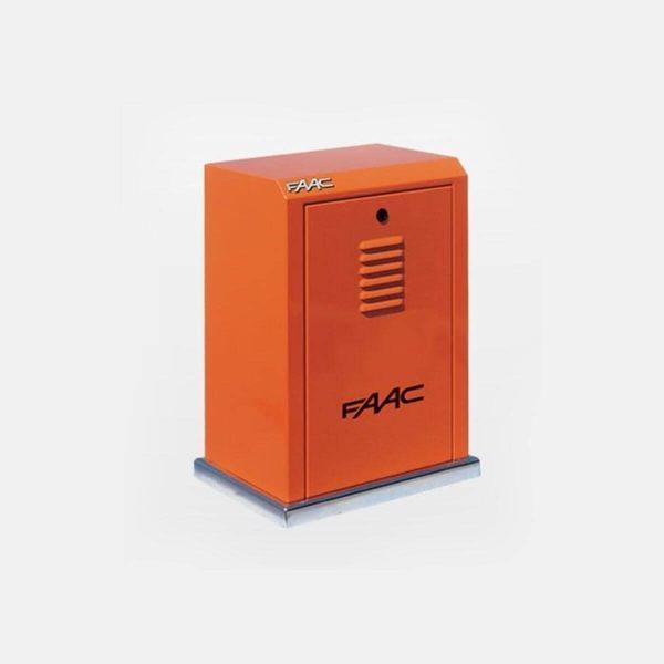 FAAC-884-MC-3PH-Gearmotor-Automation-for-Sliding-Gates
