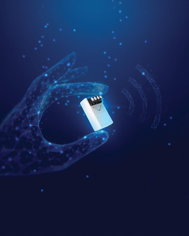 Fibaro-Smart-Implant